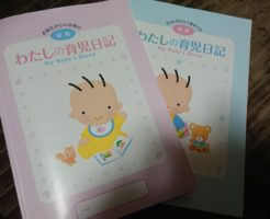 わたしの育児日記