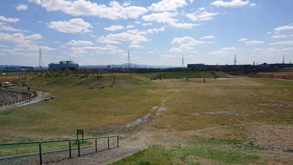 津之江公園