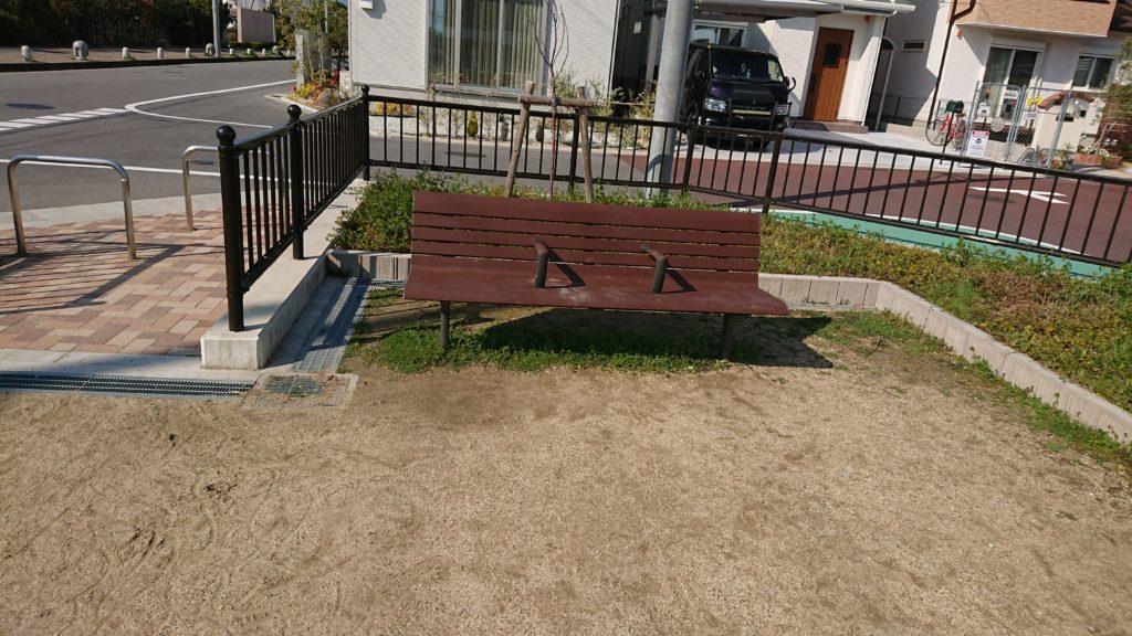 津之江町三丁目なでしこ児童遊園