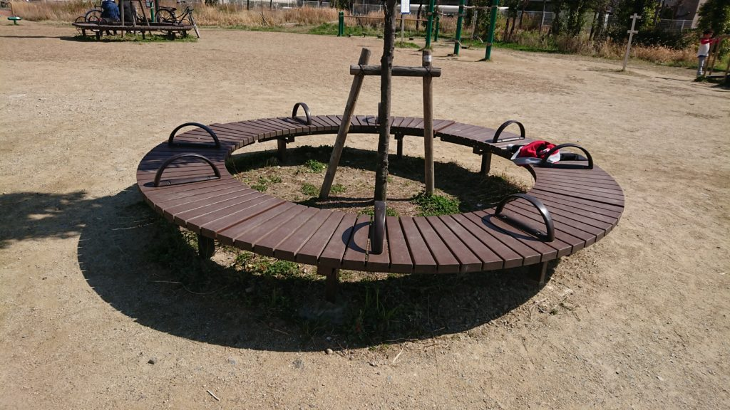 芝生第3公園
