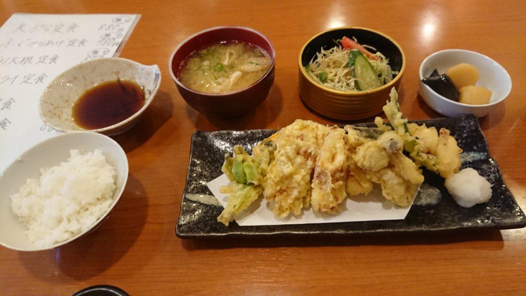 亀八寿司 ランチ