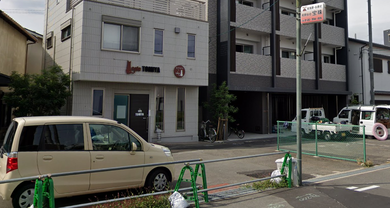 cafe TSUTAYA