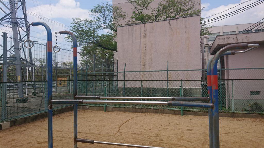 栄町三丁目さざんか児童遊園