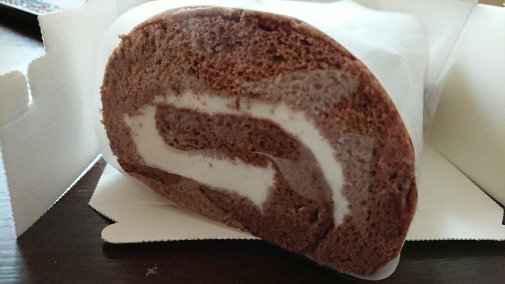 ROLLのロールケーキ