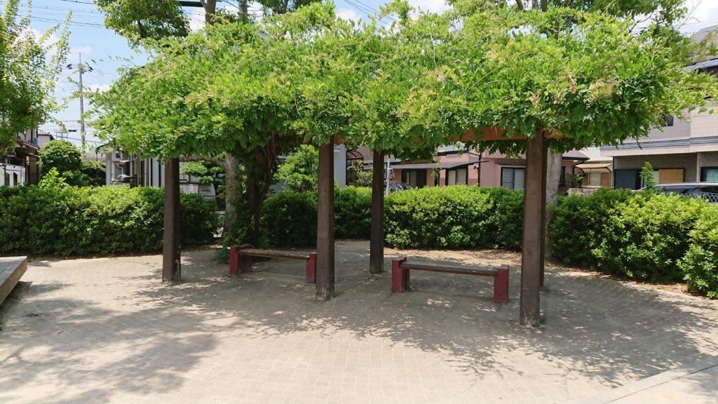 津之江西公園
